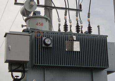 变压器容量等级,不同容量是对应着不同的负荷的