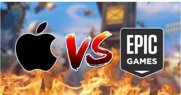 苹果和Epic神仙打架,为什么会让Steam躺着中枪?