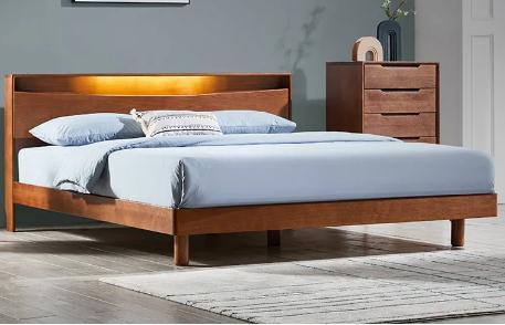 橡胶木和橡木的区别及价格,千万不要买橡胶木家具