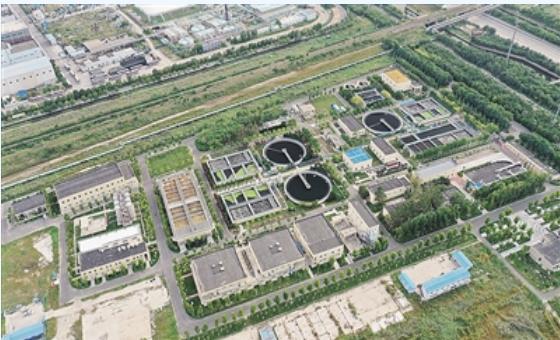 天津滨海工业带如何从水少质差生态脆弱中突围?