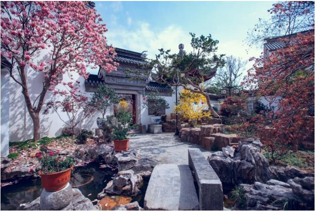 12家星级旅游民宿,带你住进太湖绝美冬景!