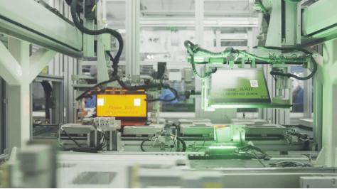 从世界工厂到世界发动机——揭秘世界大变局下中国制造智能化转型的纪实电影