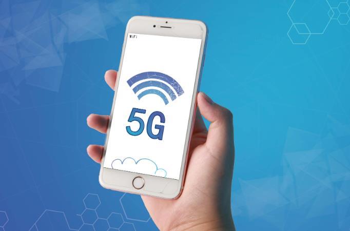 5G手机成为爆款,产业链机遇再现
