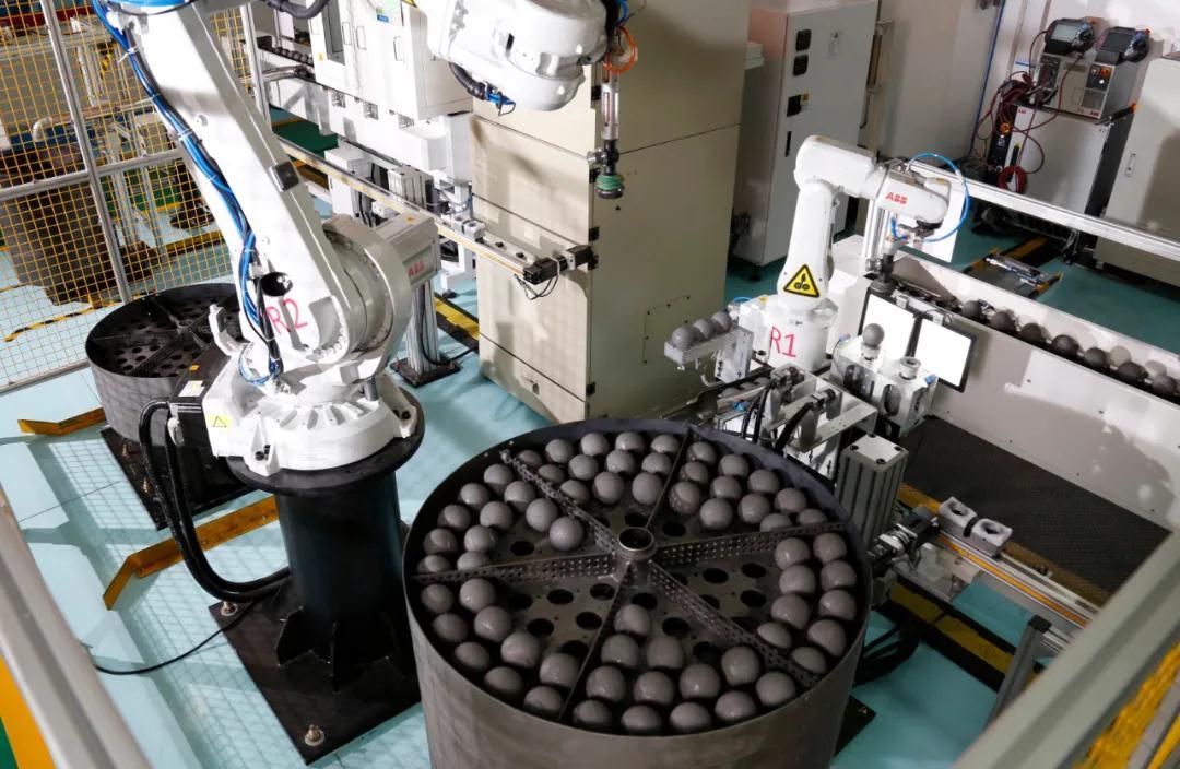 全球首座20万千瓦高温气冷堆核电站示范工程发电时间已确定!