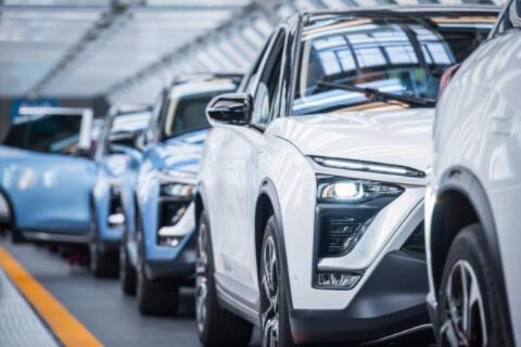 三大造车新势力蔚来理想小鹏2020年:业绩很好,但股价暴跌了