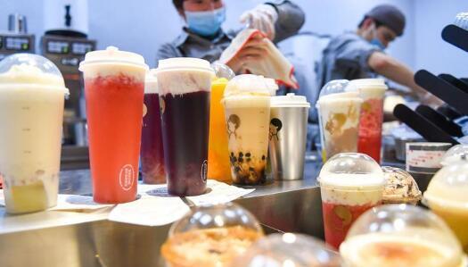 北方茶饮市场调查:东北也许是茶饮的下一片蓝海