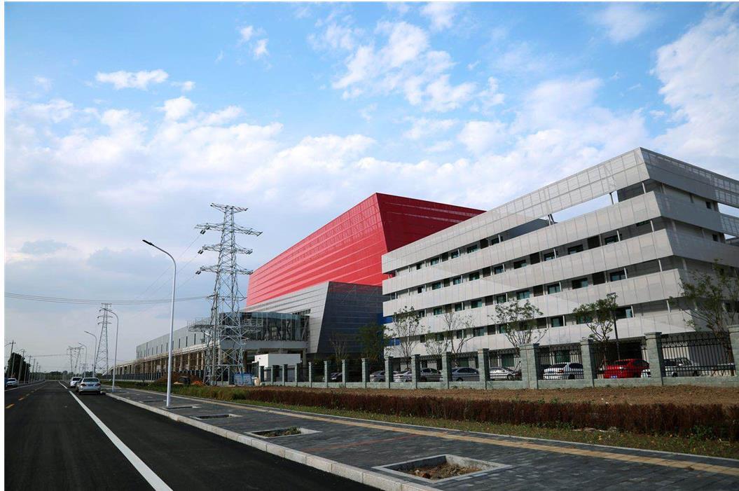细数北京市生活垃圾焚烧发电厂:处理总规模超2万吨/日!
