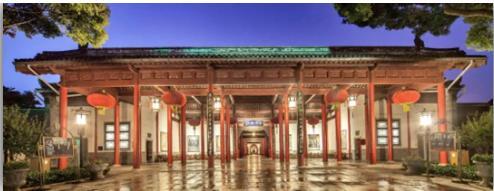 简谈近现代历史建筑的结构安全评估和注意事项