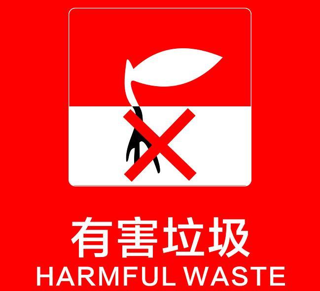 有害垃圾有哪些?有害垃圾该如何处理?