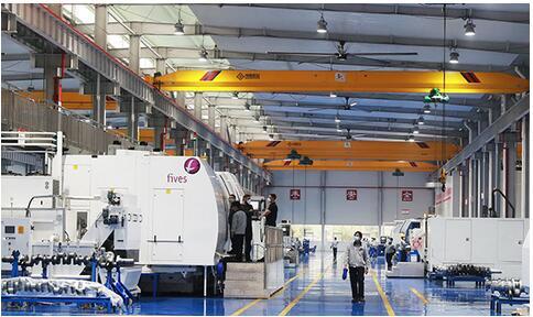 桂林:补短板、强优势,重振工业雄风,重回广西工业发展第一梯队