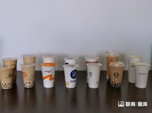 广东奶茶消费全国第一,南方人比北方人更爱喝奶茶