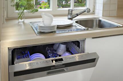 洗碗机销量上涨背后:健康家电和智能家居的发展将会面临怎样的境况