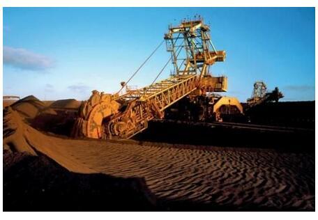 十四五规划对于中国矿业未来的发展意味着什么