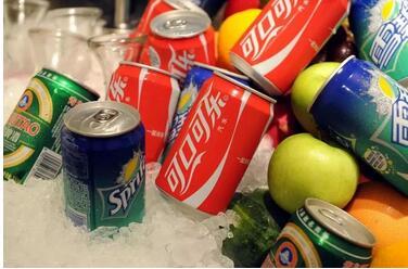 碳酸饮料市场分析:无糖和跨界混合或将成为未来发展趋势