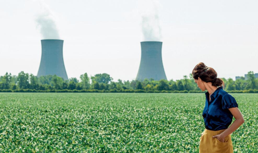 碳达峰目标下美国的现状与对策