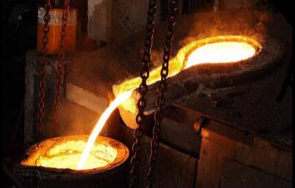 熔点最高的金属是什么?熔点最低的金属又是什么【附金属熔点一览表】