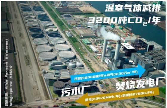 从荷兰污水厂看碳中和时代污水厂如何升级转型