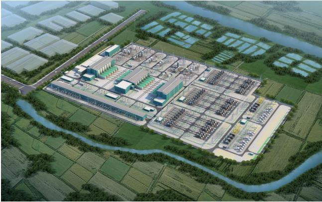 盘点介绍2021年浙江电网建设重点工程