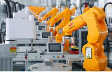 工业机器人的芯片之殇,中国工业机器人应该这样的避免芯片式的悲剧