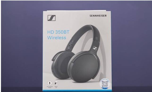 森海塞尔HD 350BT蓝牙耳机评测:理想的通勤旅行伴侣