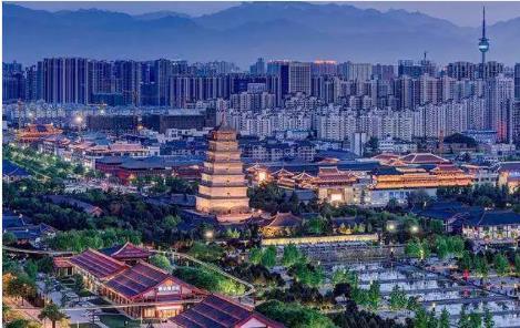 """盘点不同定义下""""独特""""的中国十大城市"""