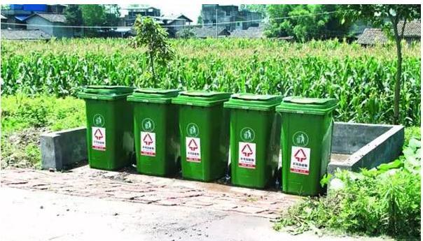 垃圾治理的源头需求侧分析和垃圾治理的障碍效应分析