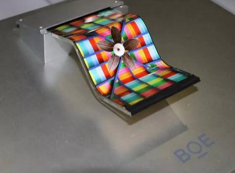 全球OLED面板市场份额与发展现状