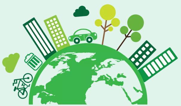 一则关于环保的漫画,关于低碳生活的几点实际性建议!