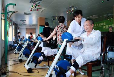 云南残疾人医疗康复项目将纳入医保,5月1日正式施行