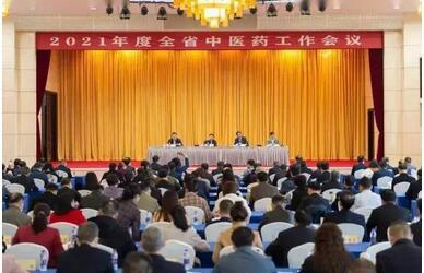2021年湖南省中医药工作主要发展方向确定,推进中医药强省建设