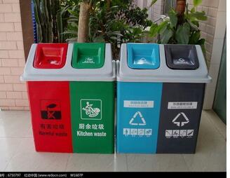 打好垃圾分类持久战,厨余垃圾成大难题