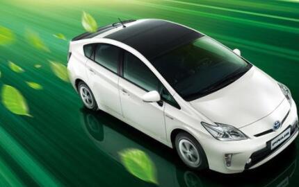 回看中国新能源汽车发展,百度等互联网巨头已成为智能汽车时代变革追随者