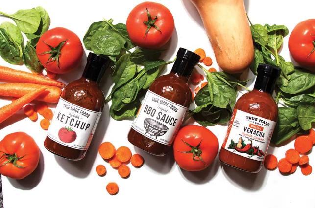 AI、减糖、替代蛋白…这些食品行业佼佼者们被提名2021全球最具创新力公司!