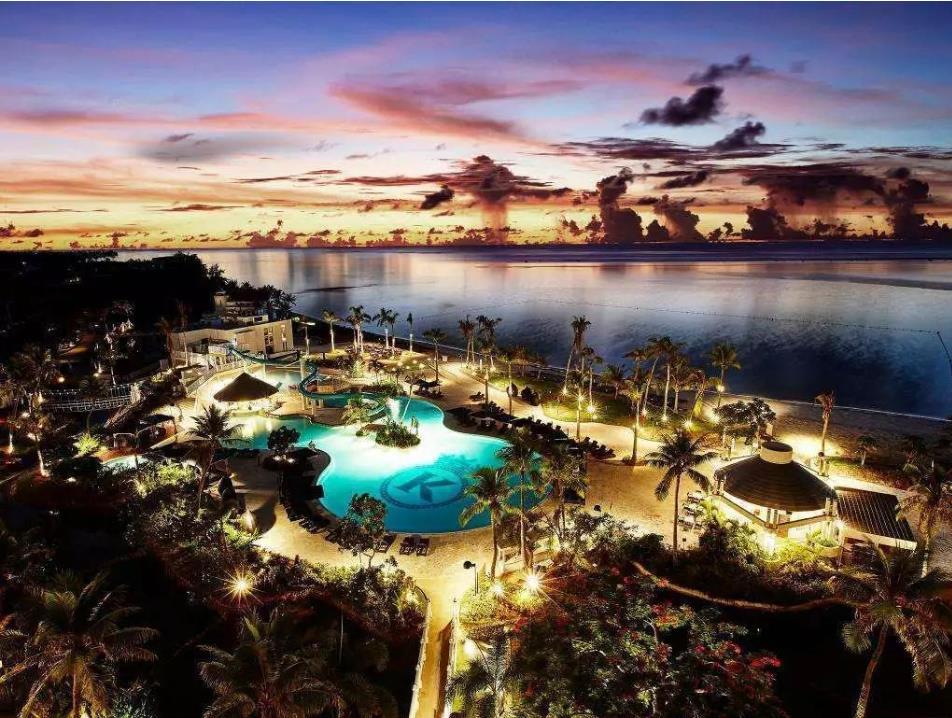 盘点全球最壕的十大亲子酒店,你心动了吗!