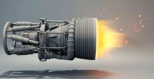 3D打印火箭再生冷却推力室的材料、机遇与挑战