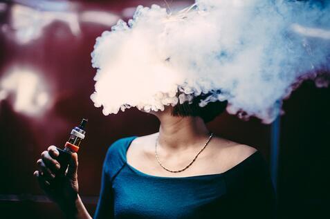 电子烟等新型烟草制品纳入监管,还会有下一个悦刻吗