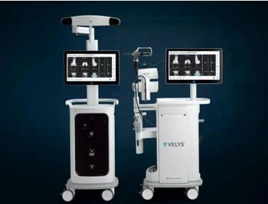 骨科医疗器械机器人大盘点,国外骨科手术机器人正加速占领骨科医疗器械市场布局