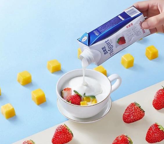 对标乳业做大植物蛋白产业!达利食品入局植物酸奶背后的野心