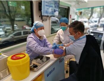 新冠疫苗接种的问题,钟南山张伯礼张文宏等给出最新判断!