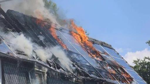 火灾发生不断,关注光伏电站安全,刻不容缓!