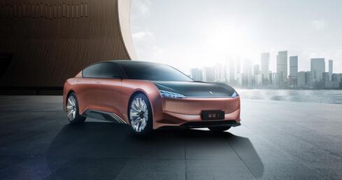 恒大旗下的恒驰汽车市值飙升,一车没卖的恒大汽车有望成为中国市值第一汽车股