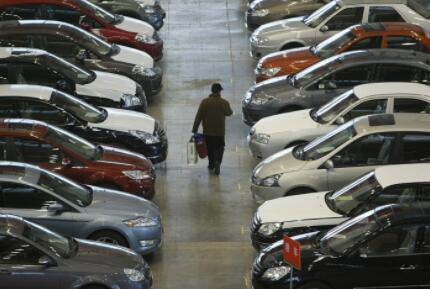 谁在抛弃二手车电商品台?消费者购买二手车还能否买到实惠