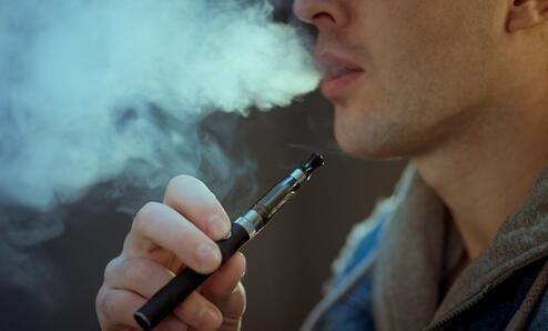 电子烟企业大限将至?电子烟行业归类烟草专卖,进行颠覆性重塑