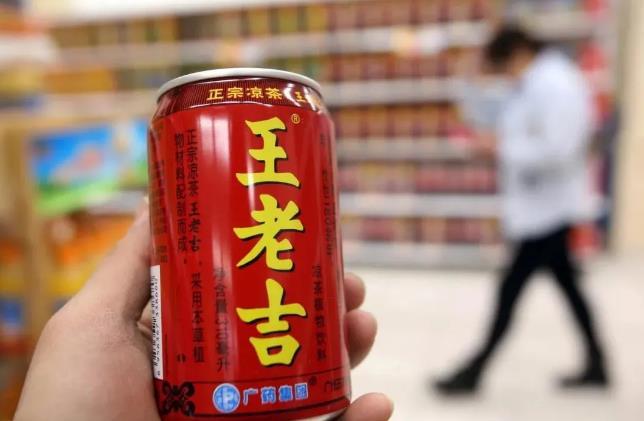 凉茶市场没有赢家, 王老吉加多宝之争