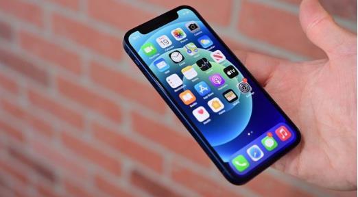 iPhone 12 mini面板砍单 苹果或向三星赔巨额违约金