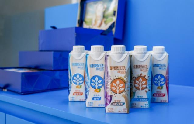 植物奶风潮来袭,维他奶布局燕麦奶玩出不一样的花样!