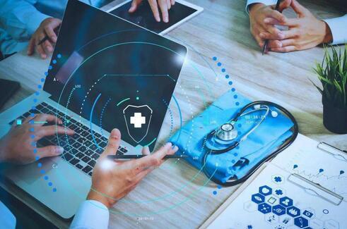 手机问诊远程会诊,网上转诊,广东阳山优化农村医疗服务
