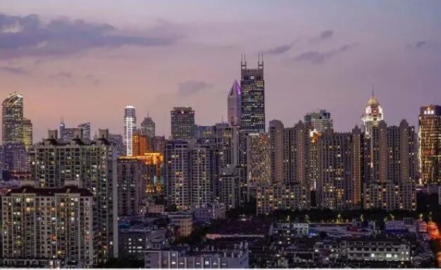 中国的房价为什么降不下来?