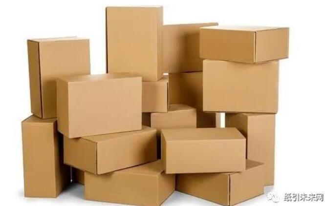 2020年纸箱产量排名前十地区出炉!八个地区负增长!