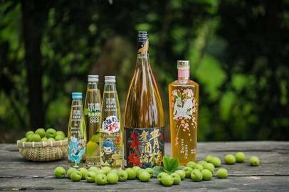 """酒企""""跨界""""饮料市场成新潮,女性消费者更青睐果味酒品"""